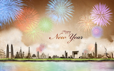 {Top 20} Happy New Year Shayari 2017