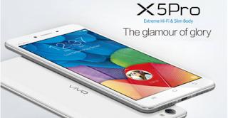 2 Cara Hard Reset Vivo X5 Pro