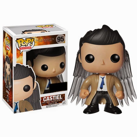 Completed Enter Our Free Funkopop Vinyl Figure Giveaway