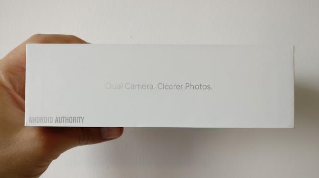 OnePlus 5 Leak