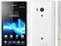 Firmware Sony Experia Acro S (LT25W) (Free)