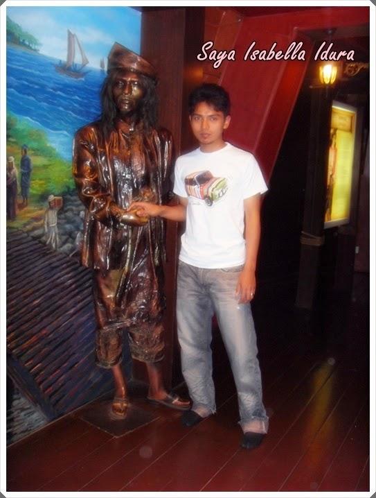 bercuti di Melaka