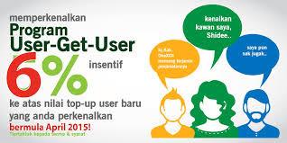 Pengalaman Bersama ONEXOX-Insentif ONEXOX User-Get-User