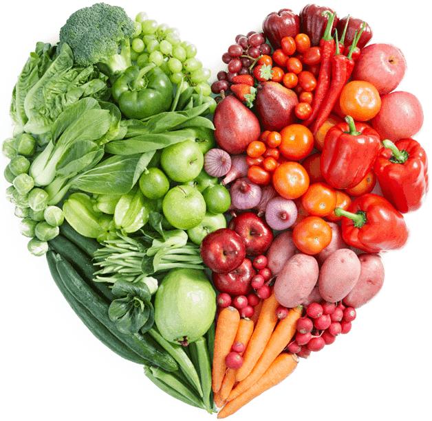 health  vegan