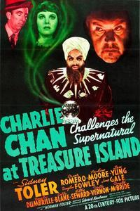 Watch Charlie Chan at Treasure Island Online Free in HD