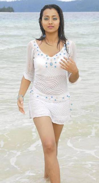 Trisha Krishnan HD Wallpapers Free Download