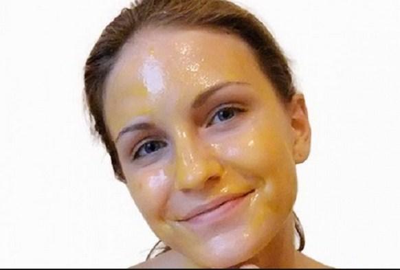 Manfaat Masker Kuning Telur Dan Cara Membuatnya