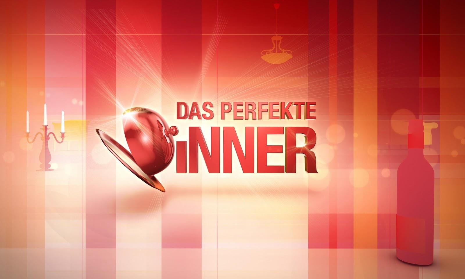 Perfekte Dinner Vox Now