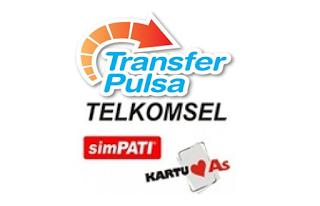 Cara Transfer Pulsa ke Sesama Telkomsel dengan Mudah