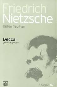 Deccal PDF İndir - Friedrich Nietzsche