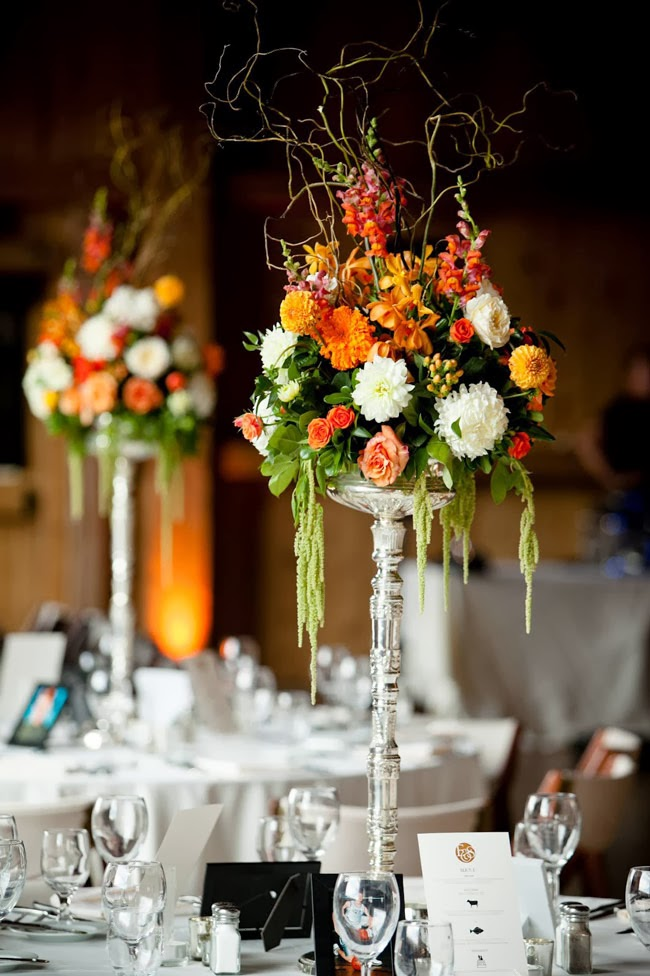 Rustic Chic Weddings