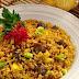 resep Ummu Abdillah: CARA MEMBUAT NASI KEBULI Untuk 10 porsi