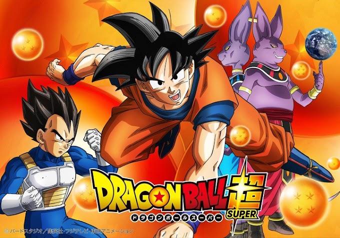 Dragon Ball Super Todos Episódios (Até o momento)