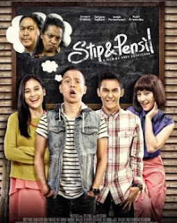 download Film Stip dan Pensil (2017) HD Full Movie