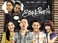 Film Stip dan Pensil (2017) WEB-DL 702p Full Movie