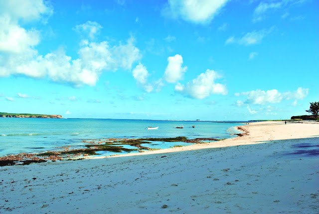 Pantai Base G - Papua