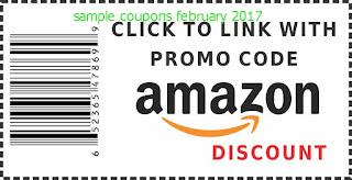 Amazon coupons february