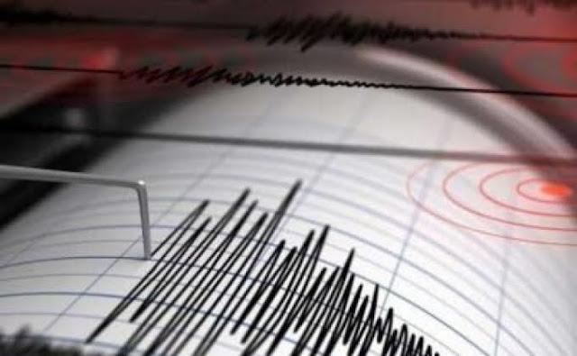6 temblores menores golpearon a Armenia en la última semana