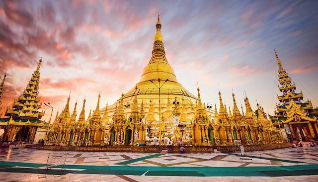 أهم معالم ميانمار السياحية .. طبيعة ساحرة وسياحة غير تقليدية