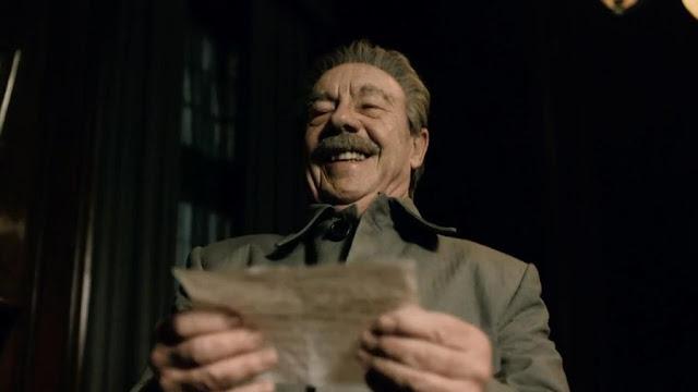 Crítica: 'La muerte de Stalin' (2017), de Armando Iannucci