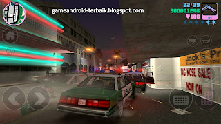 Game Android Terbaik Grand Theft Auto Vice City