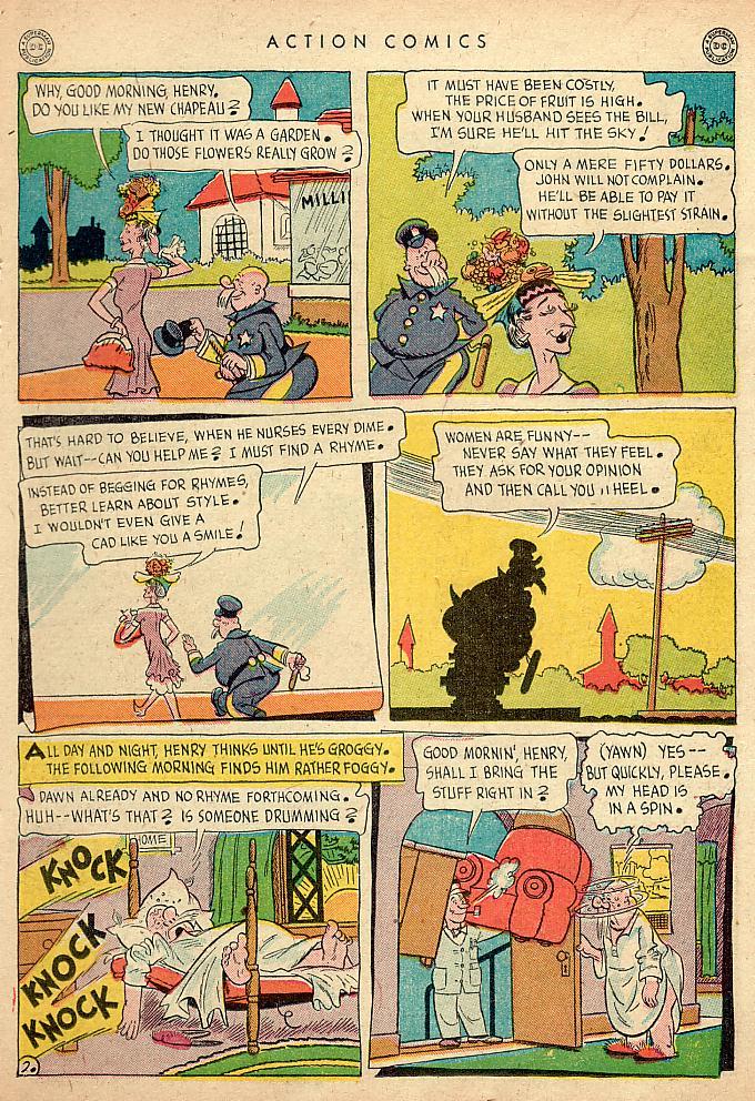 Action Comics (1938) 90 Page 15