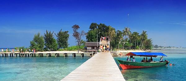 5 Tempat Wisata Terbaru 2019 yang Harus Kamu Kunjungi Bersama Keluarga