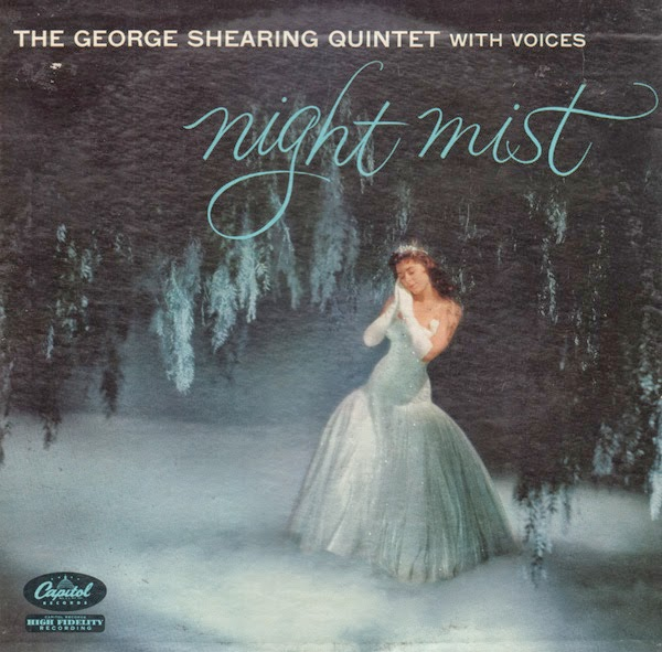 Unearthed In The Atomic Attic George Shearing Capitol