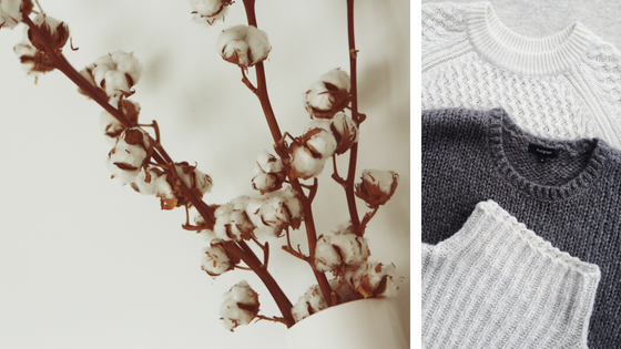 Your Ultimate Guide to an Eco-Friendly Wardrobe - Choosing the right resources