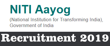 niti-aayog-young-professional-recruitment-2019