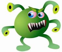 Cara Menghilangkan Virus Ground.exe yang Berukuran 522kb