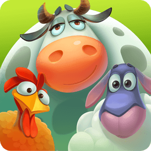 Township 4.7.0 (Mod Money) Apk