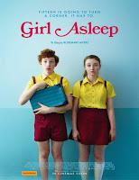 Girl Asleep (La chica dormida)