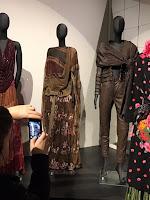 Alla mostra di Frida a Bologna