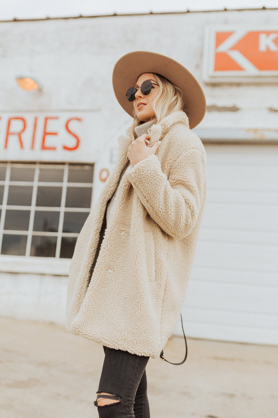 cutest teddy coats and jackets under $100