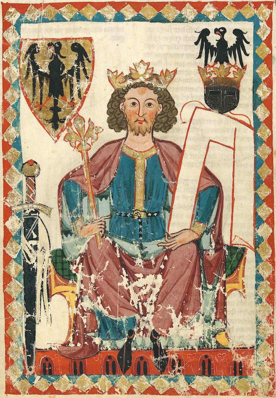Henry VI., Holy Roman Emperor,