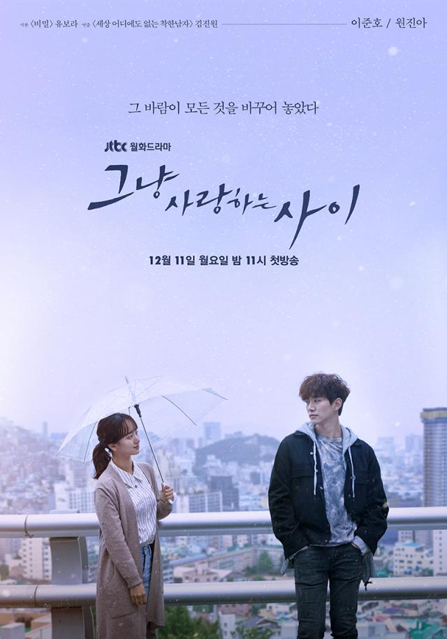 Khoảng Cách Tình Yêu - Just Between Lovers (2017)
