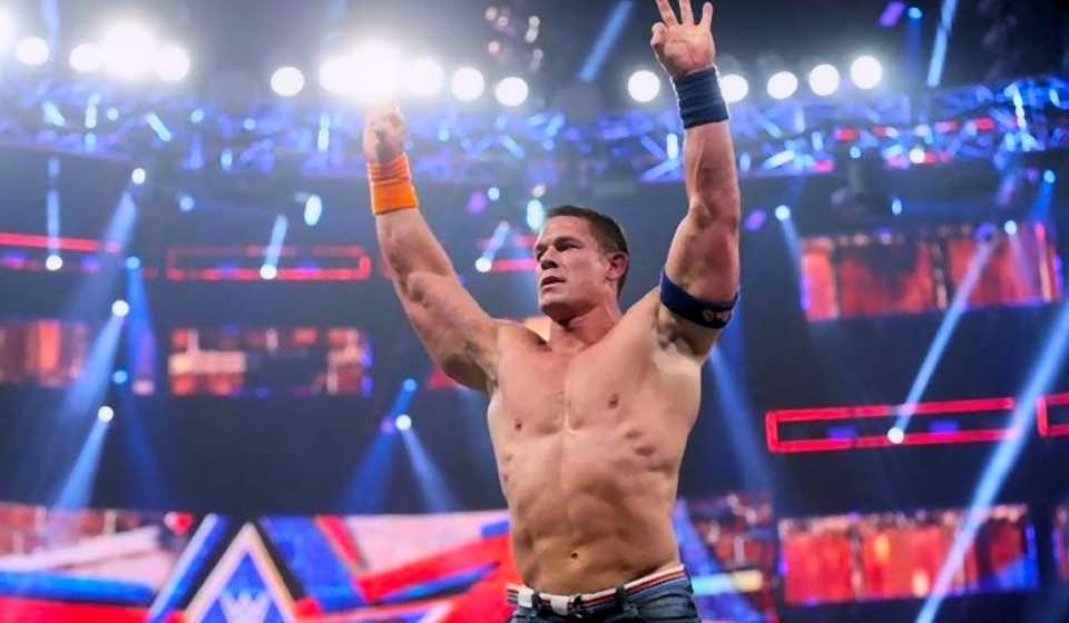 John Cena comments on missing out on SummerSlam for the first time in 15 years