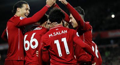 موعد مباراة بايرن ميونخ و ليفربول ضمن مباريات دوري أبطال أوروبا 2019