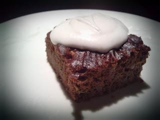 Chocolate Zuchinni Cake Almond Flour