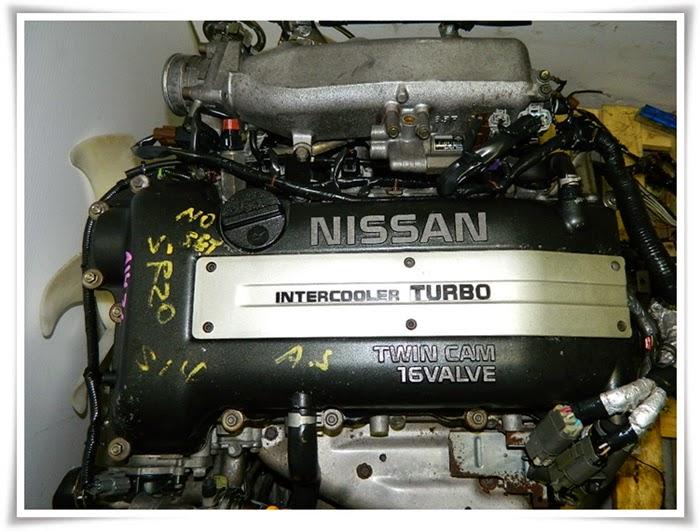 JDM Engines to Swap into a Nissan 240SX | KA24DE For Sale