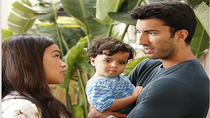 Jane the Virgin - Episode 3.02 - Chapter Forty Six - Promos, Interview, Promotional Photos & Press Release
