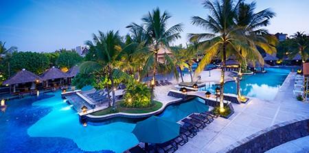Daftar Harga Hotel Murah Di Kota Denpasar Pulau Bali Terbaru 2017