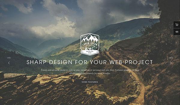 ronneby-beautiful-creative-wordpress-theme