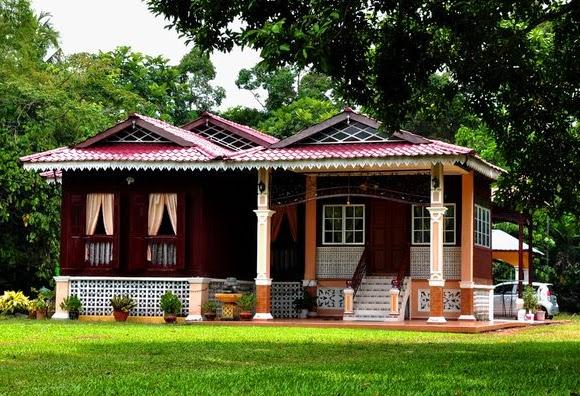 Jenis Rumah Melayu
