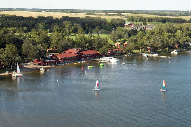 Fair Hills Resort Detroit Lakes