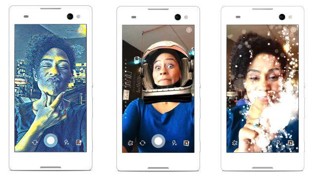 Facebook Stories ya es un hecho, ¿acabará con Snapchat?