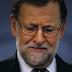 Rajoy es derrotado en la primera votación de investidura con 180 votos en contra