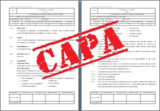 CAPA Implementation