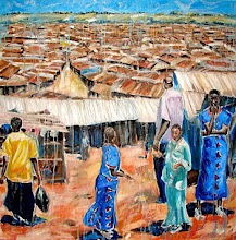 'Kibera' at www.gaelart.net